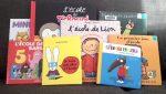 Maternelle : 8 livres pour la rentrée