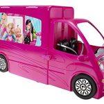 Barbie-Bjn62-Accessoire-Pour-Poupe-Camping-Car-0