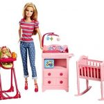 Barbie-Bll72-Poupe-Mannequin-Baby-Sitter-0