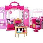Barbie-Chf54-Maison-De-Poupe-Ma-Maison--Emporter-Barbie-0