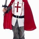 Chevalier-Costume-de-dguisementpour-les-enfants-3-5-ans-0