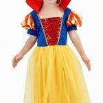 Costume-Dguisement-pour-Fille-Blanche-Neige-3-ans-0