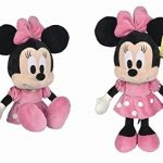 Disney-5870294-Premire-Mickey-Peluche-25-cm-0