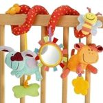 EJY-Bb-Jouet-de-Poussette-Berceau-Hochet-Jouets-Animales-ducatifs-en-Peluche-Twisty-Spirale-dactivits-Hanging-Jouets-0