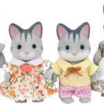 Sylvanian-Families-3551-Mini-Poupe-Famille-Chat-Gris-0