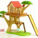 Sylvanian-Families-Treehouse-Cabane-dans-lArbre-Btiment-0