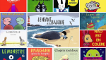 Top 50 des livres pour tout-petits