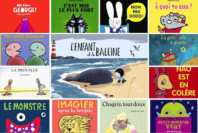 top 50 des meilleurs livres pour enfants entre 2 et 4 ans. Black Bedroom Furniture Sets. Home Design Ideas