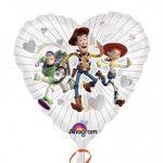 Ballon-aluminium-coeur-Toy-Story-Taille-Unique-0