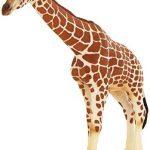 Schleich-14320-Figurine-Animaux-Girafe-Femelle-0