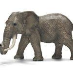 Schleich-14656-Figurine-Elphant-dAfrique-Mle-0