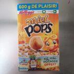 diy boite aux lettres miel pops