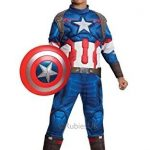 Captain-America-Deluxe-Avengers-Age-of-Ultron-enfants-Costume-de-dguisement-0