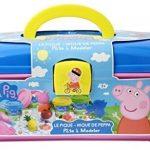 Ct-Peppa-Pig-Ct01204-Pte--Modeler-Le-Pique-nique-De-Peppa-0