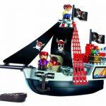 Ecoiffier-Jouet-Premier-Age-Bateau-pirate-Abrick-0