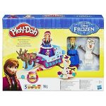 Play-Doh-B1860eu40-Pte--Modeler-Traineau-Reine-Des-Neiges-0