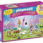 Playmobil-5492-Calendriers-De-Lavent-Fes-Avec-Licorne-Et-Animaux-De-La-Fort-0