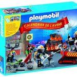 Playmobil-5495-Calendriers-De-Lavent-Brigade-De-Pompiers-0