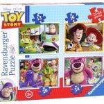 Ravensburger-4-puzzles-Toy-Story3-dans-une-bote-0