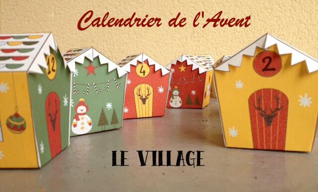 village de l'Avent