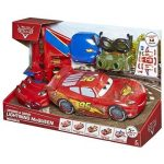 Cars-Ckj98-Vhicule-Miniature-Modle-Simple-Mcqueen-Transformable-0