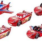 Cars : Flash Mc Queen et compagnie