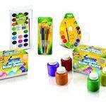 Crayola-12764-Pack-Promo-LEssentiel-Peinture-0