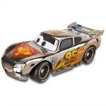 Disney-Pixar-Cars-Flash-McQueen-Vhicule-Die-Cast-Finition-Mtallise-0
