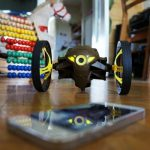 Parrot-MiniDrone-Jumping-Sumo-0