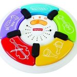 Fisher-Price-Jouet-musical-Mon-Piano-Tout-Rond-0