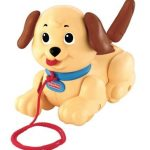 Fisher-Price-Petit-Snoopy-0