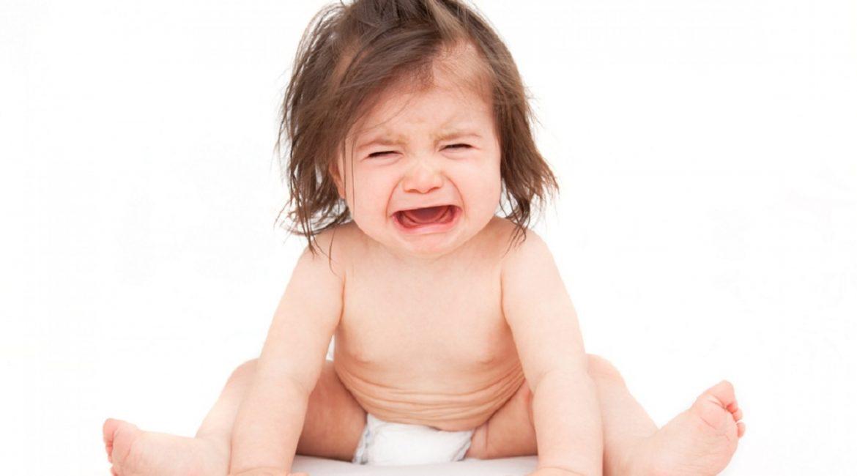 Top 10 bébés qui pleurent