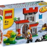Lego-Briques-5929-Jeu-de-Construction-Set-de-Construction-Chteaux-0