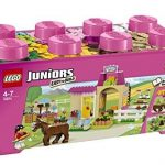 Lego-Juniors-10674-Jeu-De-Construction-Grande-Bote-Du-Centre-questre-0