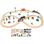 Viga-2043646-Circuit-De-Train-49-Pices-0