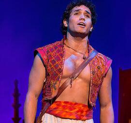 Cet Aladdin
