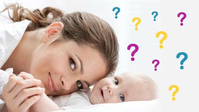 Quel type de maman êtes-vous ?