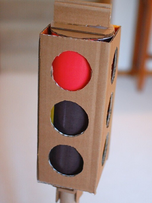 15 id es de jeux r aliser pour vos enfants avec du carton - Comment faire cuire des betteraves rouges du jardin ...