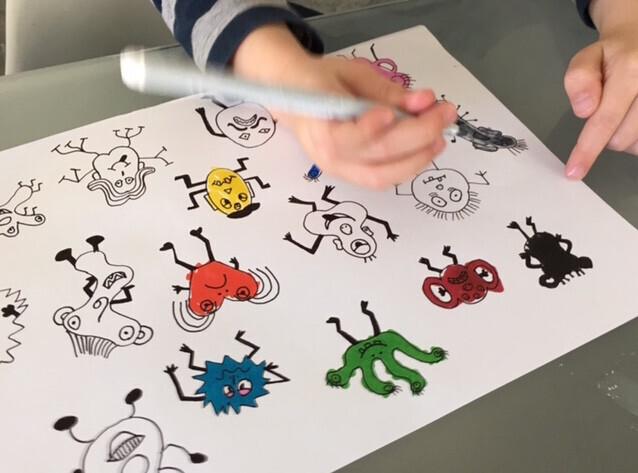 12 idées pour dessiner que vos enfants vont adorer