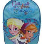 Disney-Frozen-Sac--dos-enfants-Bleu-clair-Bleu-FROZEN001008-0