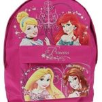 Disney-Princess-Royal-Debut-Sac--dos-loisirs-Rose-rose-0