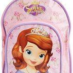Disney-Sofia-Sac--dos-enfants-rose-Rose-SOFIA001009-0