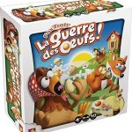 Asmodee-Editions-JACT06-Jeu-Educatif-Fox-Trott-La-Guerre-des-Oeufs-0
