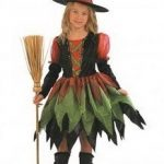Dguisement-Enfant-Fille-Halloween-Costume-Sorcire-Fe-0