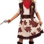 Dguisement-Enfant-Fille-Western-Costume-Cowgirl-7-10-ans-0