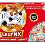 Educa-16042-Jeu-de-socit-ducatif-Le-Lynx-400-images-avec-Application-0