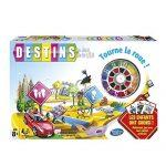 Hasbro-040004470-Jeu-De-Socit-Destins-Le-jeu-de-la-vie-0