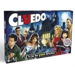 Hasbro-Jeu-de-Plateau-Cluedo-0
