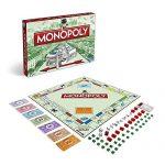 Hasbro-Jeu-de-Plateau-Monopoly-0