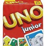 MATTEL-Uno-Junior-2-4-Spieler-ab-3-Jahren-52456-0